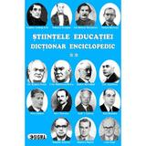 Stiintele educatiei- Dictionar enciclopedic vol. II, editura Sigma