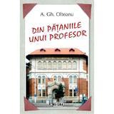 Din pataniile unui profesor - A. Gh. Olteanu, editura Sigma
