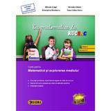 Cu matematica la rucsac - Clasa 1 Sem. 1 - Mihaela Singer, Nicoleta Stanica, editura Sigma