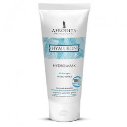 Cosmetica Afrodita - Masca Faciala Hyaluron Hydro Mask 200 ml