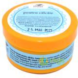 Crema Tip Balsam pentru Calcaie Dorel Plant, 50g