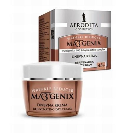 Cosmetica Afrodita - Crema de Intinerire de Zi Ma3Genix 50 ml imagine produs