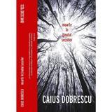 Moarte in tinutul secuilor - Caius Dobrescu, editura Crime Scene Press
