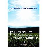 Puzzle... In toate sensurile vol.2 - Teo Banal, Van Teo Moldo, editura Ecou Transilvan