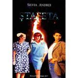 Stafeta - Silvia Andrei, editura Pastel