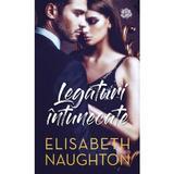Legaturi intunecate - Elizabeth Naughton, editura Alma