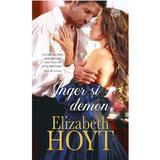 Inger si demon - Elizabeth Hoyt, editura Lira