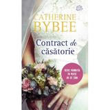 Contract de casatorie - Catherine Bybee, editura Lira