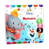 Disney Baby. Numere, editura Litera