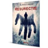 Resurectie - Flavius Simion, editura Librex Publishing