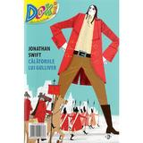 Doxi. Calatoriile lui Gulliver - Jonathan Swift, editura Cd Press