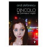 Dincolo de farmecul noptii - Andi Stefanescu, editura Vremea