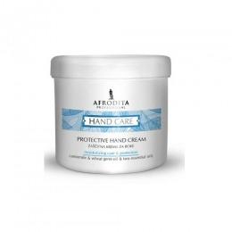 Cosmetica Afrodita - Crema de Maini Protectoare si Nutritiva Hand Care 450 ml