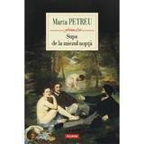 Supa de la miezul noptii - Marta Petreu, editura Polirom