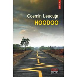 Hoodoo - Cosmin Leucuta, editura Polirom