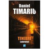Tenebre. Labirintul - Daniel Timariu, editura Tritonic