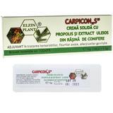 Supozitoare Carpicon S Elzin Plant, cutie, 10 buc x 1.5g