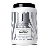 Crema Tratament Regeneranta - Jungle Fever Restructuring Avocado Oil Cream 1500 ml