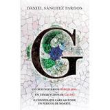 G - Daniel Sanchez Pardos, editura Rao