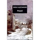 Poezii - Vasile Alecsandri, editura Tana