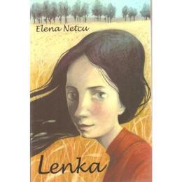 Lenka - Elena Netcu, editura Benefica