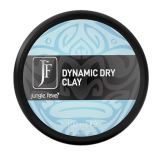 Argila Modelatoare Jungle Fever - Dynamic Dry Clay 100 ml