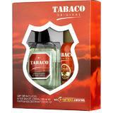 Set Cadou pentru Barbati Tabaco Original Florgarden - Lotiune dupa Barbierit 100ml + Parfum Deodorant 100ml