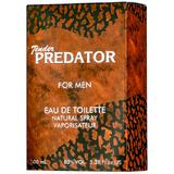 Apa de Toaleta Camco Tender Predator, Barbati, 100ml