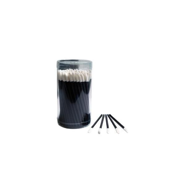 Aplicatoare Cosmetice 100 bucati - iBeauty imagine produs
