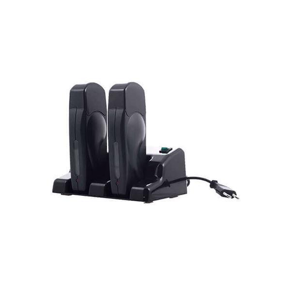 Incalzitor pentru ceara Velvet Duo Basic negru Biemme Italia - Labor Pro imagine produs