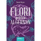 Flori pentru Algernon - Daniel Keyes, editura Grupul Editorial Art
