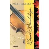 Concert Brandenburgic - Vasile Burlui, editura Timpul