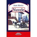 Nuvele - Ioan Slavici, editura Iulian Cart