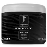 Masca pentru Par Vopsit - Jungle Fever Nutri-Color Hair Care Nutri Shine Mask 500 ml