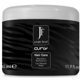 Masca pentru Par Cret - Jungle Fever Curly Hair Care Curl Reviver Mask 500 ml