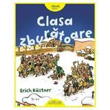 Clasa zburatoare - Erich Kastner, editura Grupul Editorial Art