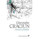 Mecanica Fluidului - Gheorghe Craciun, editura Cartea Romaneasca