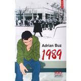 1989 - Adrian Buz, editura Polirom