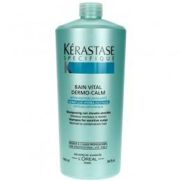Sampon Calmant Scalp Sensibil - Kerastase Specifique Bain Vital Dermo-Calm Shampoo 1000 ml