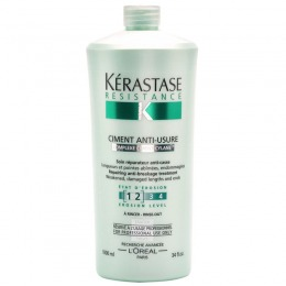 Tratament Reparator - Kerastase Resistance Ciment Anti - Usure Treatment 1000 ml