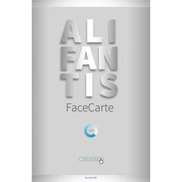 Facecarte - Nicu Alifantis, editura Nicu Alifantis