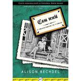 Casa vesela - Alison Bechdel, editura Grupul Editorial Art