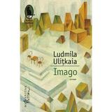 Imago - Ludmila Ulitkaia, editura Humanitas