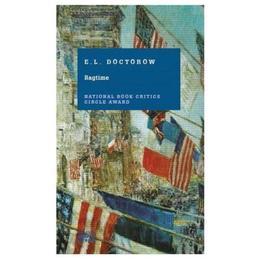 Ragtime - E.L. Doctorow, editura Litera