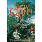 Logodnica ducelui - Julia Quinn, editura Miron