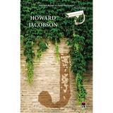 J - Howard Jacobson, editura Rao