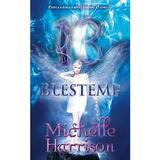 13 blesteme - Michelle Harrison, editura Rao