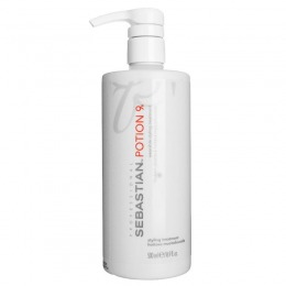 Tratament Revigorant - Sebastian Professional Flow Potion 9 Styling Treatment 500 ml