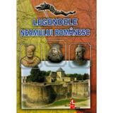 Legendele neamului romanesc, editura Silvius Libris