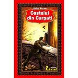 Castelul din Carpati - Jules Verne, editura Eduard